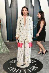 Sophia Bush – Vanity Fair Oscar Party 2020