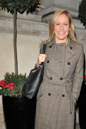 Sophie Raworth – The Radio Times Covers Party in London 02/11/2020