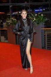 """Stefanie Giesinger – """"My Salinger Year"""" Premiere at Berlinale 2020"""