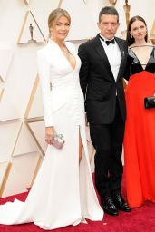 Stella Banderas – Oscars 2020 Red Carpet