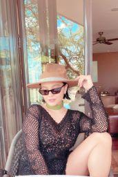 Stella Hudgens - Social Media 02/21/2020
