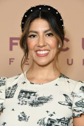 "Stephanie Beatriz – ""Emma."" Premiere in Los Angeles"