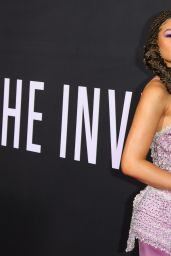 """Storm Reid – """"The Invisible Man"""" Premiere in Hollywood"""