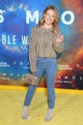 """Sugar Lyn Beard – """"Cosmos: Possible Worlds"""" Premiere in LA"""