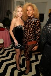 """Sydney Sweeney - Roger Vivier Dinner to Celebrate the Release of """"Abrachshoes"""""""