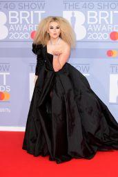 Tallia Storm – BRIT Awards 2020