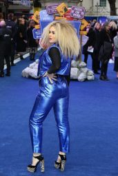 "Tallia Storm - ""Onward"" Premiere in London"