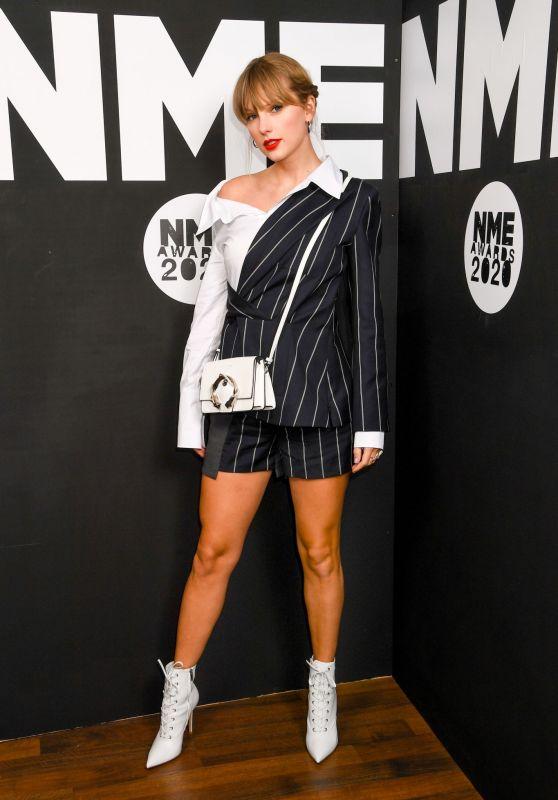 Taylor Swift - NME Awards 2020