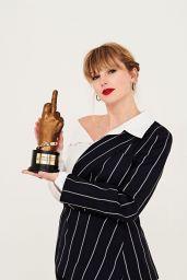 Taylor Swift - NME Awards Portraits February 2020