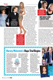 Taylor Swift - People Magazine 02/10/2020 Issue