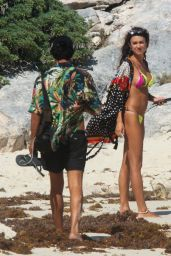 Thaila Ayala in a Bikini 02/19/2020