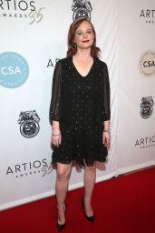 Thora Birch – 2020 Casting Society Of America's Artios Awards