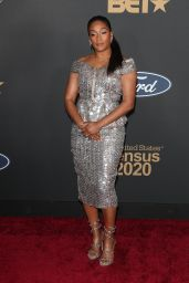 Tiffany Haddish – NAACP Image Awards 2020