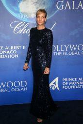 Uma Thurman – 2020 Hollywood for the Global Ocean Gala