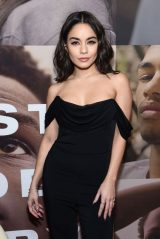 "Vanessa Hudgens - ""West Side Story"" Opening Night on Broadway"