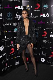 Vick Hope - BRIT Awards 2020 Sony Music After Party in London