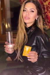 Victoria Bonya - Social Media 02/18/2020