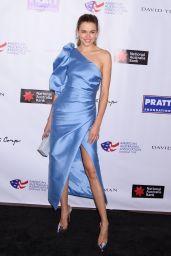 Victoria Lee – AAA Arts Awards Gala in New York 01/30/2020