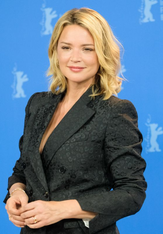 "Virginie Efira - ""Police"" Photocall at Berlinale 2020"