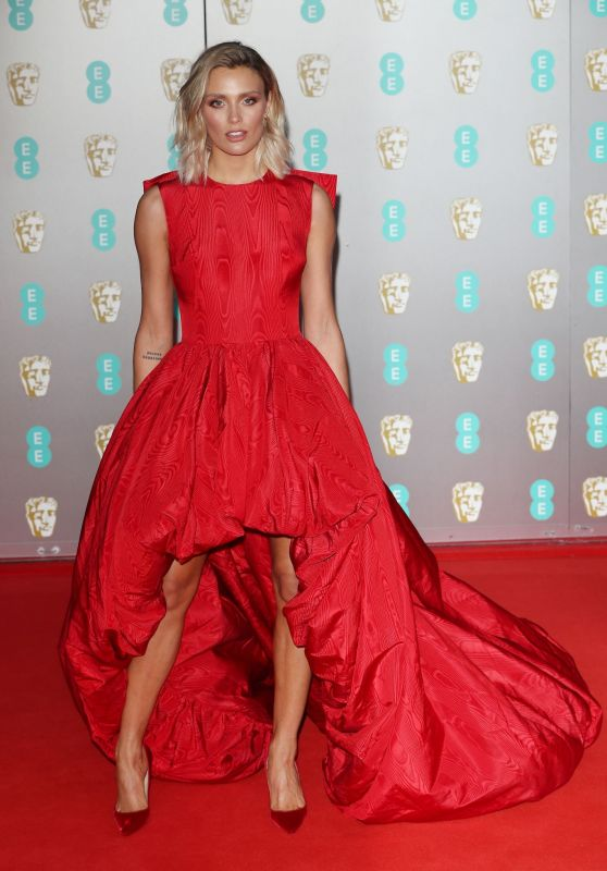 Wallis Day – EE British Academy Film Awards 2020