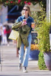 Whitney Port - Shopping in Studio City 02/17/2020
