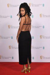 Zazie Beetz – EE British Academy Film Awards 2020