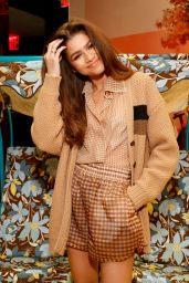 Zendaya Coleman - The Launch of Solar Dream in NYC 02/05/2020