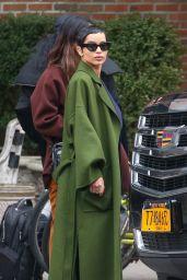 Zoë Kravitz - Out in NYC 02/12/2020