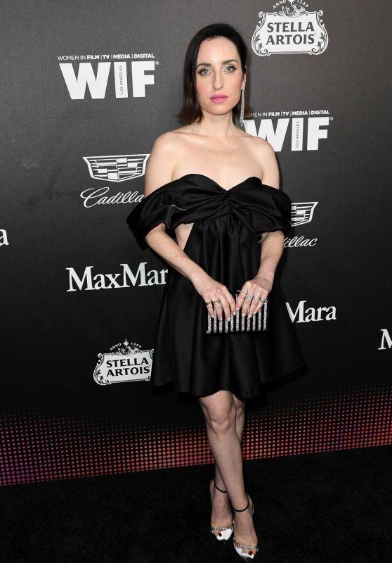 Zoe Lister Jones – Women in Film Female Oscar Nominees Party 2020