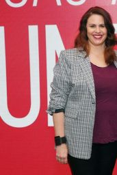 Zoey Deutch - SAG-AFTRA Foundation Conversations: Buffaloed 02/13/2020