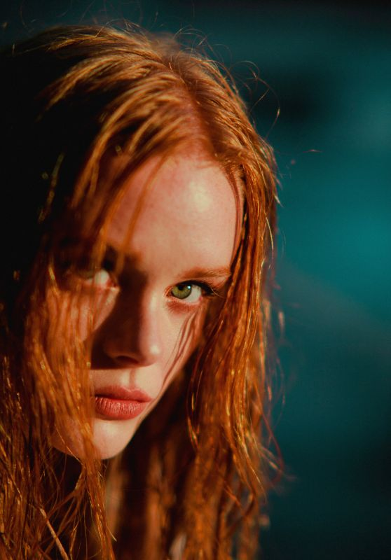 Abigail Cowen - Photoshoot 2020