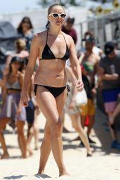 Airlie Walsh in a Bikini - Bondi Beach in Sydney 02/29/2020