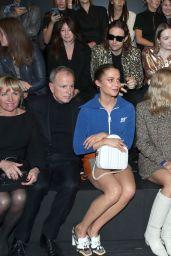 Alicia Vikander – Louis Vuitton Show at Paris Fashion Week 03/03/2020