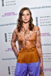 Alyson Aly Michalka - National Women