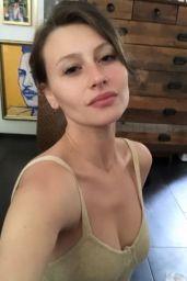 Alyson Aly Michalka - Social Media 03/30/2020