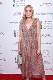 Amanda AJ Michalka – National Women's History Museum Women Making History Awards 2020