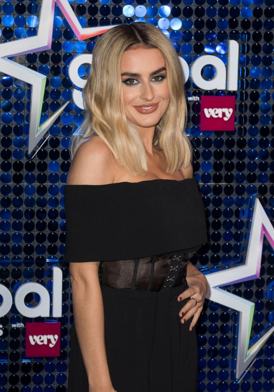 Amber Davies – The Global Awards 2020