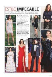 Ana de Armas - Stilo Magazine April 2020 Issue