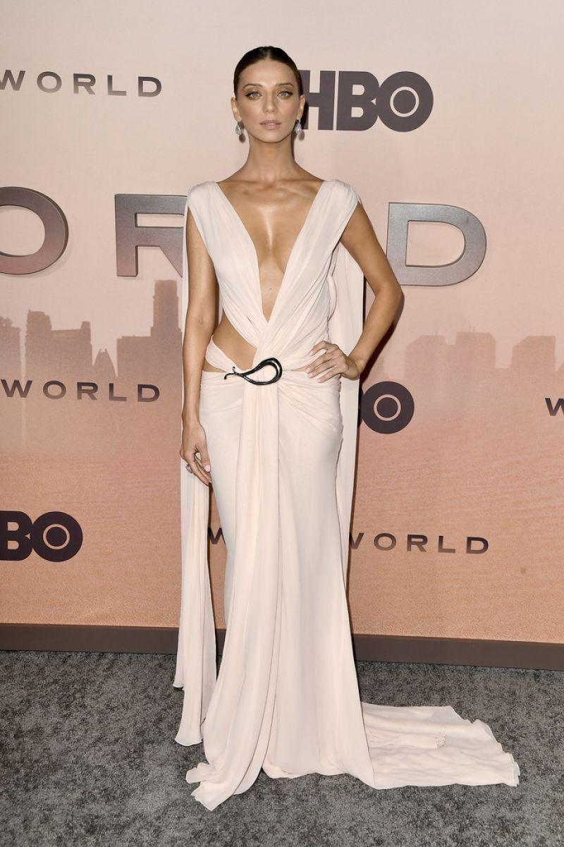 Westworld Angela