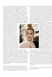 AnnaLynne McCord - BODE Magazine February 2020 Issue