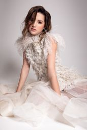 Annie LeBlanc - Photoshoot for Schon Magazine February 2020