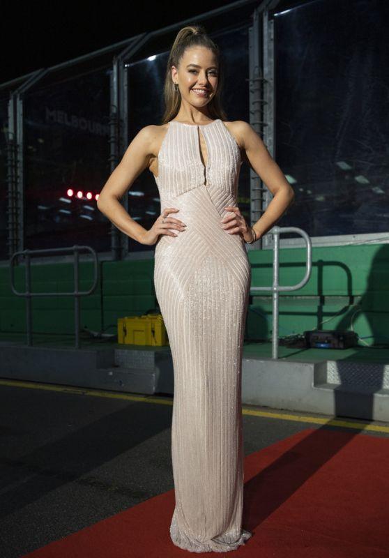 April Rose Pengilly – Australian Grand Prix Glamour 03/11/2020