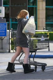 Ariel Winter All Covered Up - Gelson