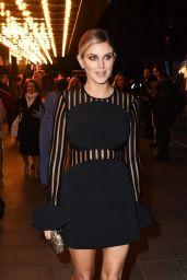 "Ashley James - ""Mulan"" Premiere in London"