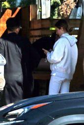 Ashley Tisdale - Out in LA 03/18/2020