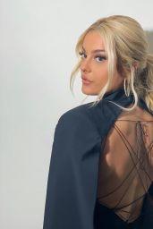 Bebe Rexha - Social Media 03/29/2020
