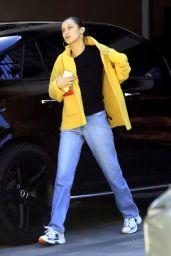 Bella Hadid Street Style - Los Angeles 03/27/2020