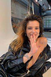 Bella Thorne - Social Media 03/23/2020