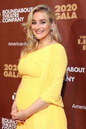 Betsy Wolfe – Roundabout Theater's 2020 Gala in NYC
