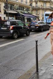 Blanca Blanco - Paris Fashion Week 03/01/2020